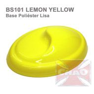 BS101 Lemon Yellow 900ml