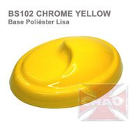 BS102 Chrome Yellow 900ml
