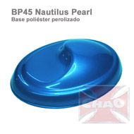 BP45 Nautilus Pearl 900ml