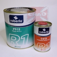 P512 Primer PU cinza kit 900ml