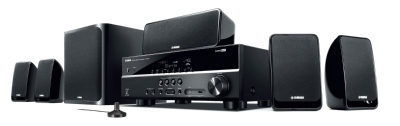 Sistema Home Theater YHT-2910