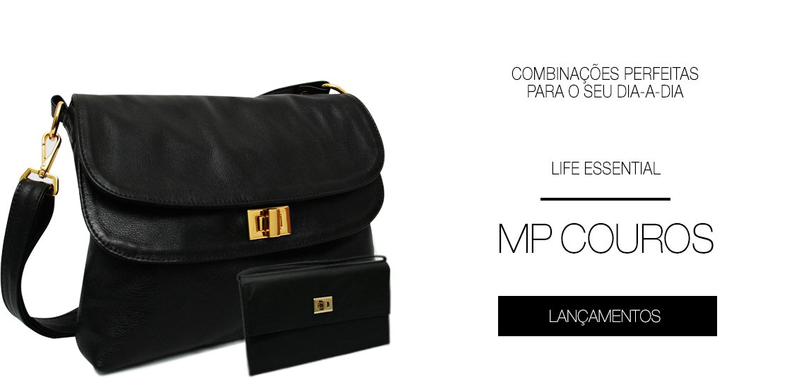 MP COUROS BOLSAS