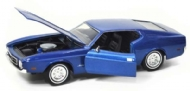 1971 FORD MUSTANG SPORTROOF ESCALA 1/24