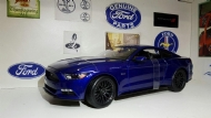 2015 FORD MUSTANG MAISTO 1/18