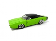 DODGE CHARGER R/T 1970 JADA TOYS ESCALA 1/24
