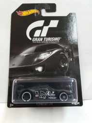 HOT WHEELS GRAND TURISMO FORD GT LM  1/64