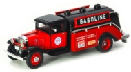 1934 Ford BB-157 Gas Tanker 1:43