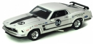 1969 Ford Mustang 302 Racer 1/38