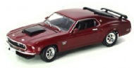 1969 Ford Mustang Boss 429 1/38