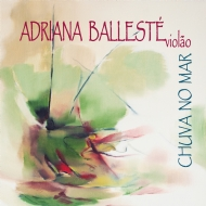 Adriana Ballesté - Chuva no Mar