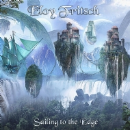 Eloy Fritsch - Sailing To The Edge