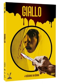 Giallo Vol. 1 (2 DVDs)
