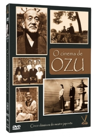 O Cinema de Ozu Vol. 1 (3 DVDs)