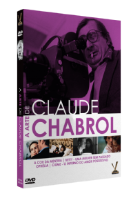 A Arte de Claude Chabrol (Digistack com 2 DVDs)