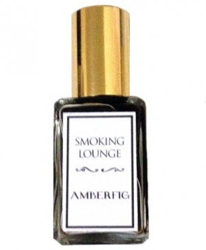 Smoking Lounge - 5ml