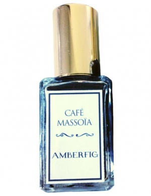 Café Massoïa - 5ml