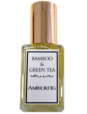 Bamboo & Green Tea - 5ml