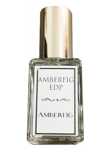 Amberfig EDP - 5ml