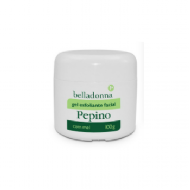 Gel Esfoliante Facial Pepino
