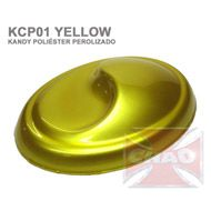 KBP01 YELLOW Kandy Perolizado 900ml