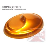 KBP02 GOLD kandy perolizado 900ml