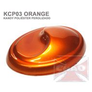 KBP03 ORANGE kandy perolizado 900ml