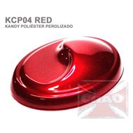 KBP04 RED kandy perolizado 900ml