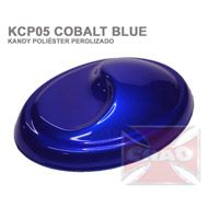 KBP05 Cobalt Blue kandy perolizado 900ml