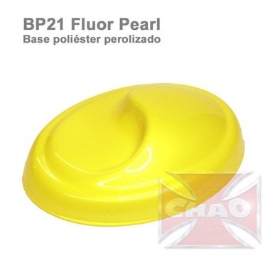 BP21 Fluor Pearl 900ml