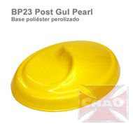 BP23 Post Gul Pearl 900ml