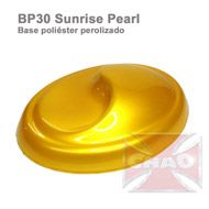 BP30 Sunrise Pearl 900ml