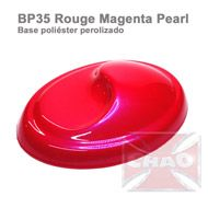 BP35 Rouge Magenta 900ml