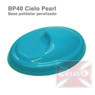 BP40 Cielo Pearl 900ml