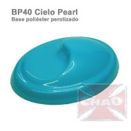BP40 Cielo Pearl 240ml
