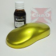 KC01 Yellow concentrado kandy 50ml