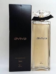 COLONIA AVIVA, 100ML JEQUITI