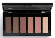 PALETTE DE SOMBRAS MATE NUDE YOU