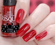 ES Risque Minnie Cremoso 8ml - LACINHO DE POÁ