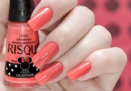 ES Risque Minnie Cremoso 8ml - CÍLIOS ENCANTADOS
