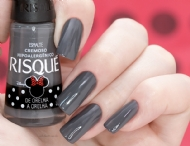 ES Risque Minnie Cremoso 8ml - DE ORELHA A ORELHA