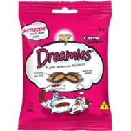 Petisco Dreamies Carne - 40gr