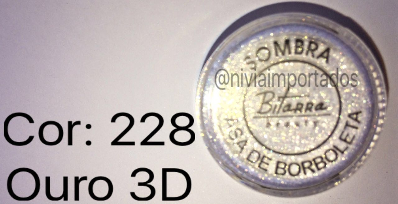228 - OURO 3D