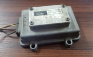 REGULADOR DE VOLTAGEM ( CESSNA VOLTAGE REGULATOR )