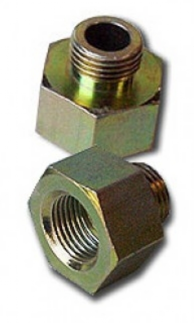 ROCHESTER OIL GAUGES - ADAPTER NUTS PN: 44-0024