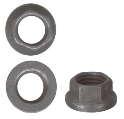 CHERRY - LUBED HEX NUT P/N MS21042-L5