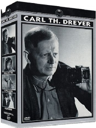 COLLECTION CARL TH. DREYER VOL. II / COLEÇÃO CARL TH. DREYER VOL. II