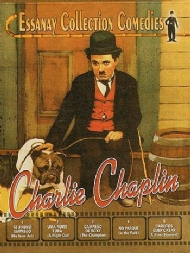COLLECTION  CHARLIE CHAPLIN - ESSANAY COLLECTION COMEDIES  / COLEÇÃO CHARLIE CHAPLIN - ESSANAY COLLECTION COMEDIES