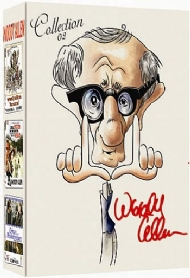 COLLECTION WOODY ALLEN VOL. 2 / COLEÇÃO WOODY ALLEN VOL. 2