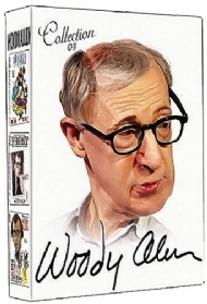 COLLECTION WOODY ALLEN VOL. 3 / COLEÇÃO WOODY ALLEN VOL. 3