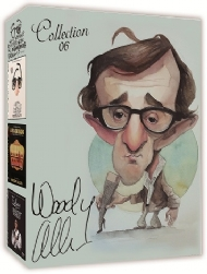 COLLECTION WOODY ALLEN VOL. 6 / COLEÇÃO WOODY ALLEN VOL. 6